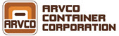 Logo - ARVCO Containers