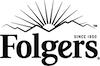 Logo - Folgers